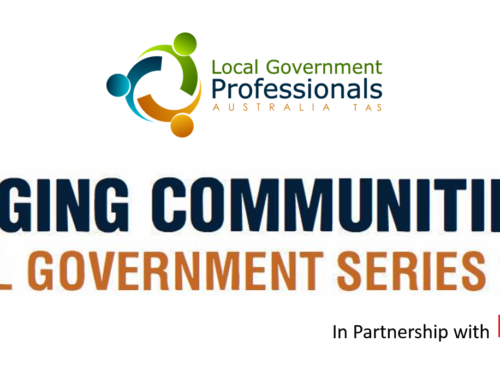 Engaging Communities in Local Government Series 2017
