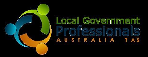 LG Professionals Tasmania Logo