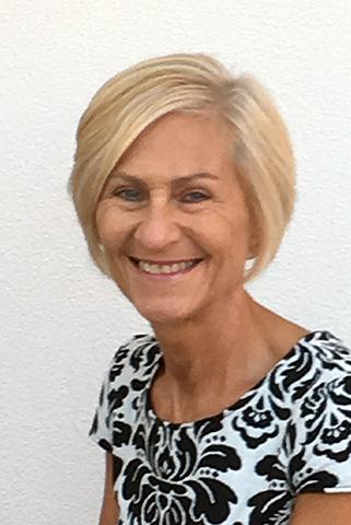 Mary Frost LG Pro Tas CEO