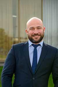 Shane Power George Town Council